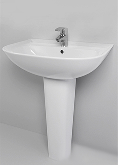 Washbasin Roca Ria 09