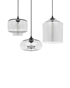 Niche Modern ceiling lamps 18